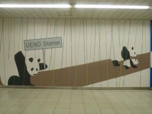 Ueno_panda