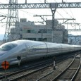 静岡駅通過~っ!