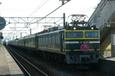 団体臨時列車で運行の「トワイライトエクスプレス」